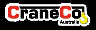 CraneCo Australia logo